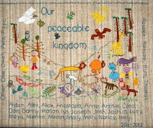 Peaceable Kingdom pic