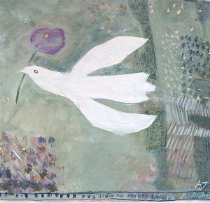 A Gift for Peace by Ann Johnson.
