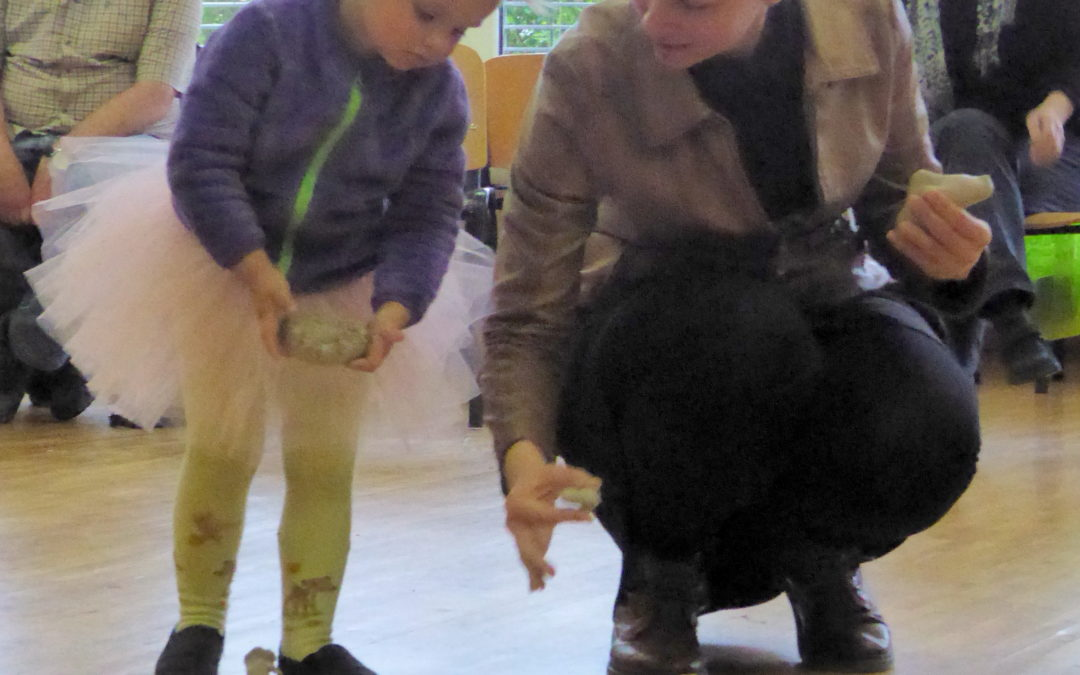 'Animals are the mystery of the nature' – Learning from Young Quakers